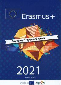 Erasmus+ ambassadeur