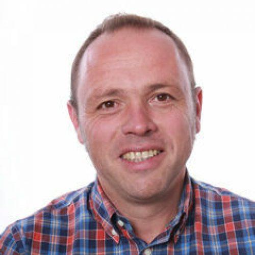 Bob Heylen  Directeur