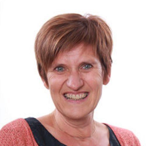 Hilde Verdonck  Adjunct-directeur Wetenschappen & Techniek Mechanica-Elektriciteit